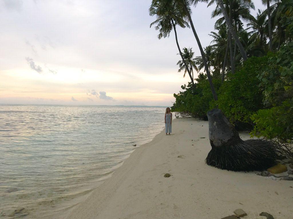 playa en dhiffushi