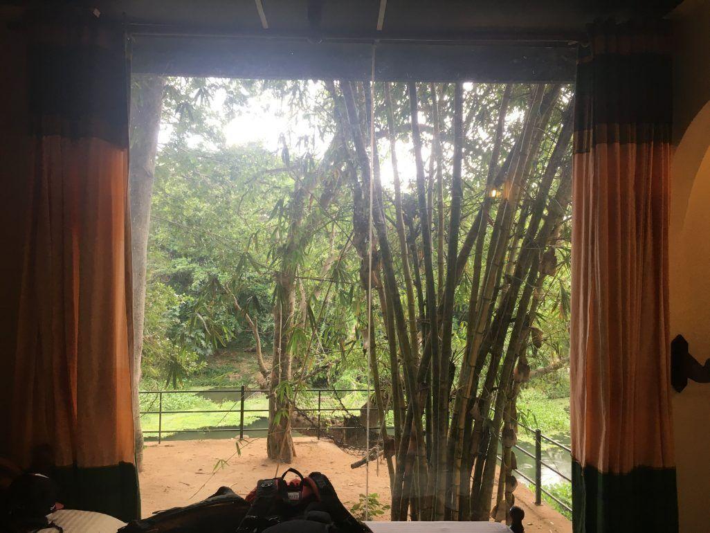 Nos vamos al Parque Nacional de Yala en Tissamaharama