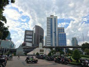 historias en bangkok