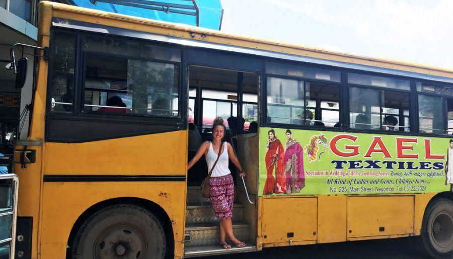 Todo la información sobre Negombo