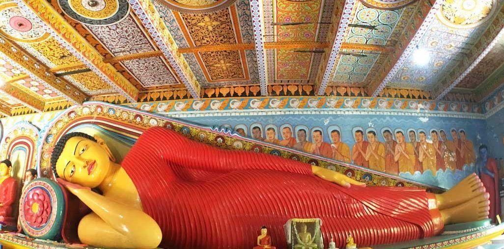 que ver en Anuradhapura