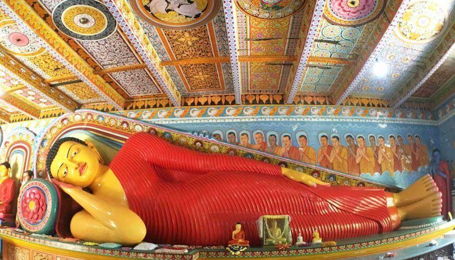 Qué ver en Anuradhapura: Guía rápida