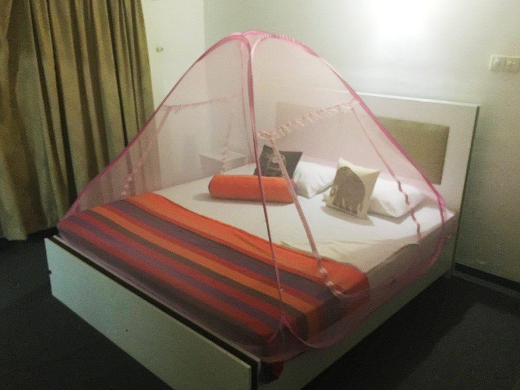 dormir en anuradhapura