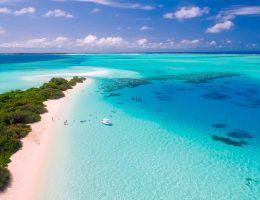 guía low cost para viajar a Maldivas
