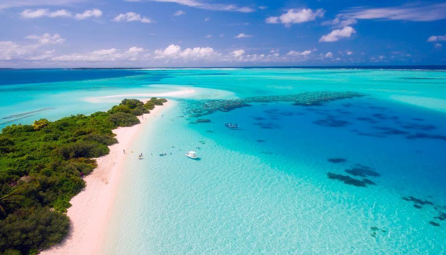 Viajando barato: Guía low cost de Maldivas