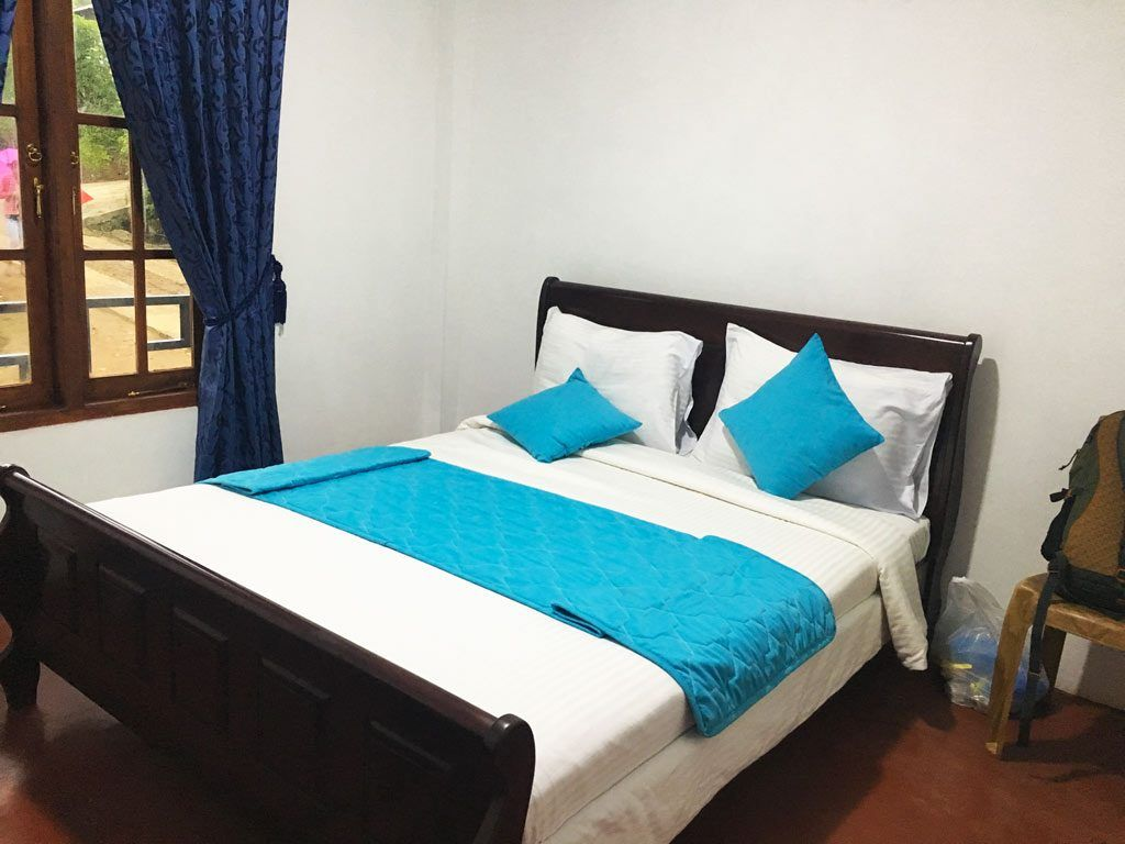 hotel barato Nuwara eliya
