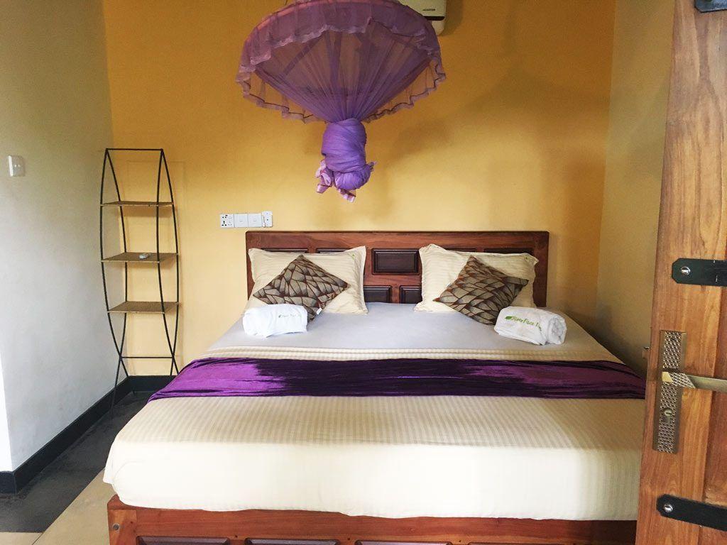 hotel recomendado en Tissamaharama