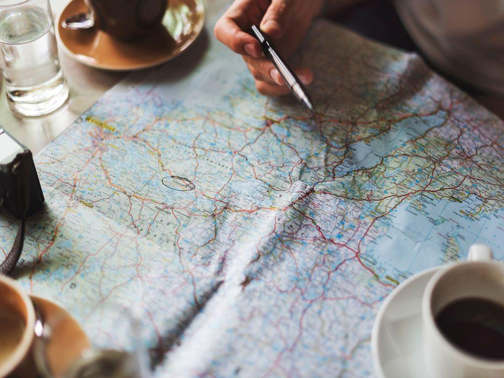 organizar viajes a medida