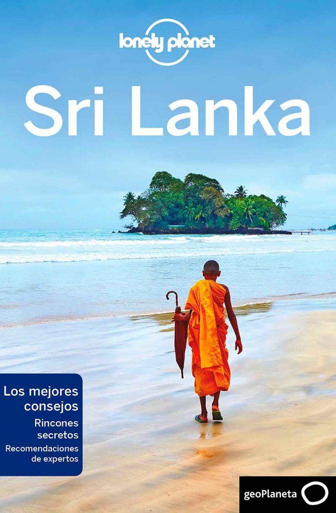 GUIA PARA VIAJAR A Sri Lanka