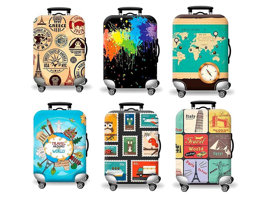 regalos para viajeros mapa