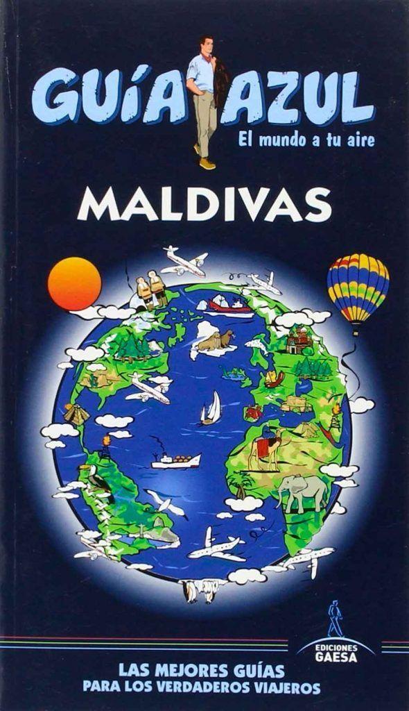 GUIA PARA IAJAR A MALDIVAS