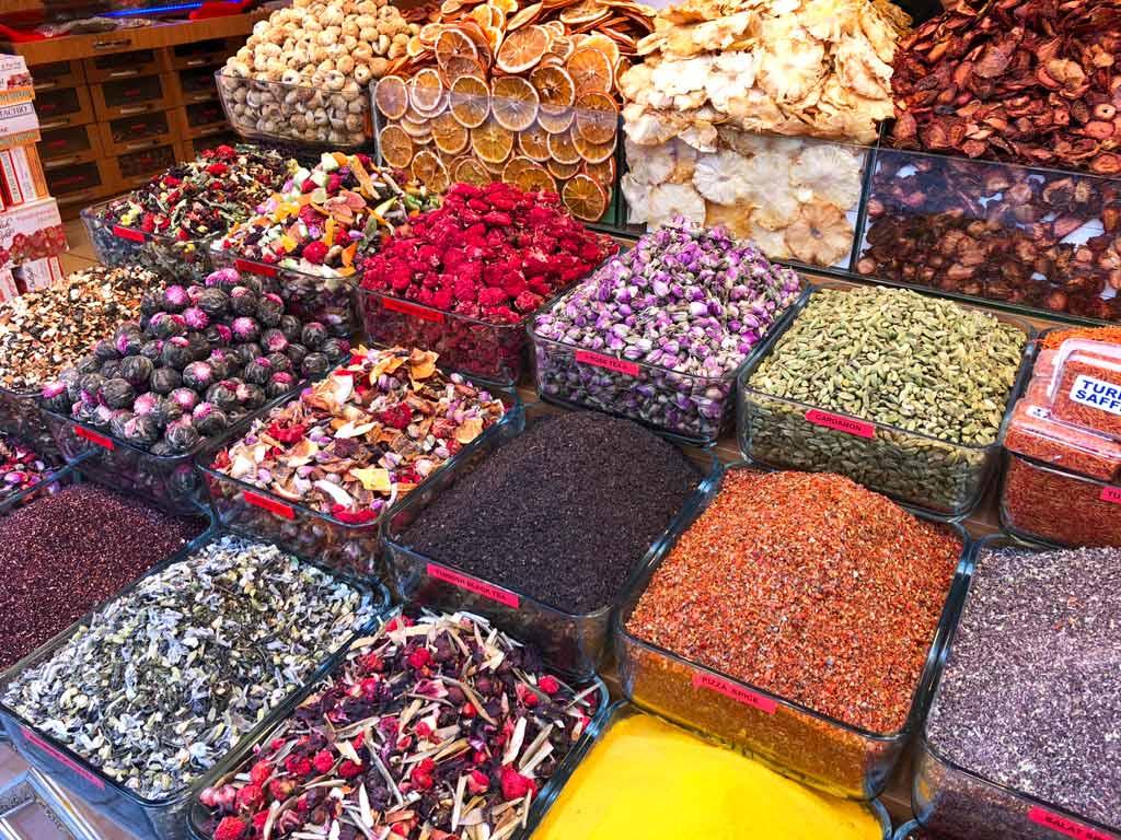 que ver que hacer en Estambul en una escala de un día