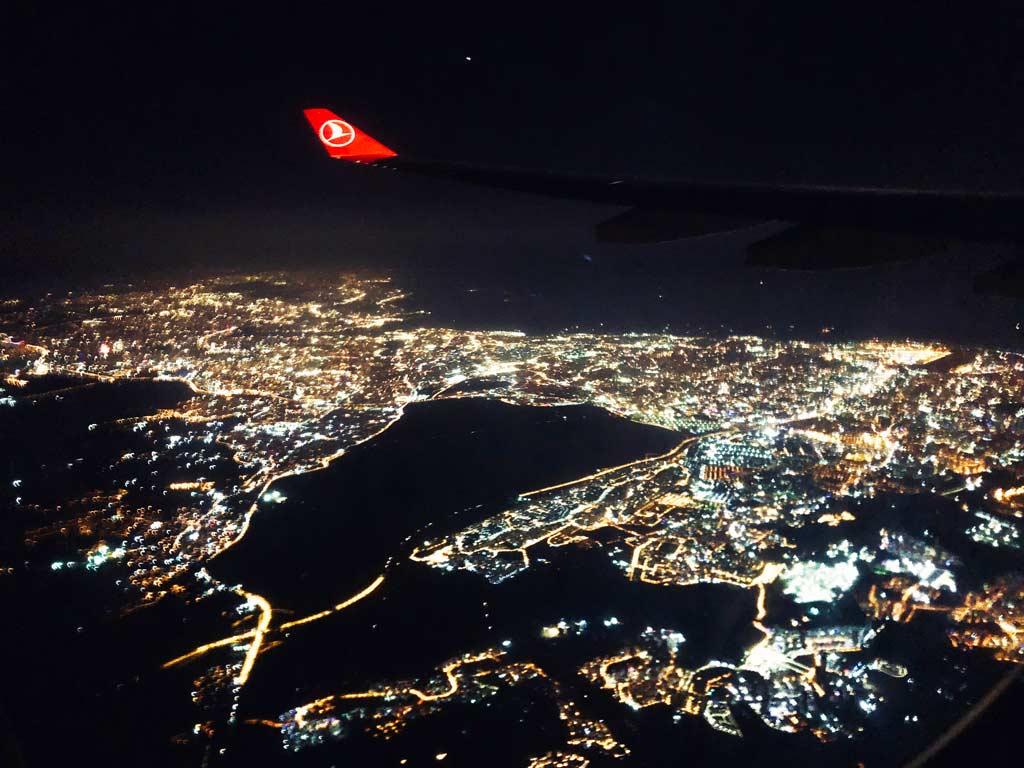 que ver que hacer en Estambul escala un día