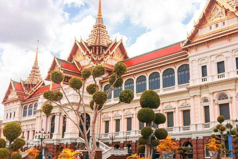 que ver que hacer en bangkok imprescindibles