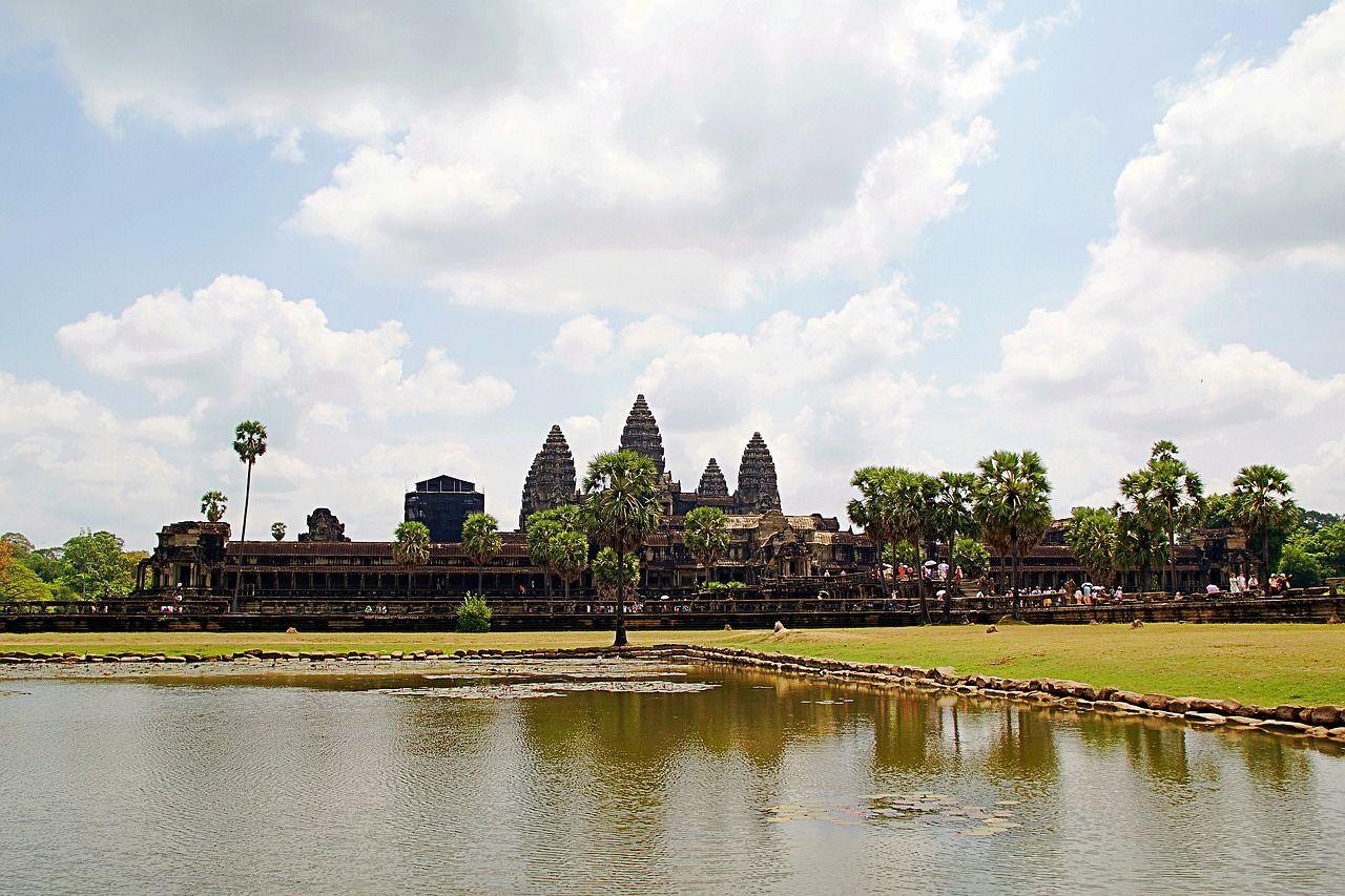 Imprescindibles que ver hacer en Siem Reap alrededores